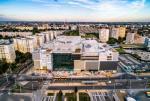 Megnyitja kapuit a főváros legújabb bevásárló- és szórakoztatóközpontja